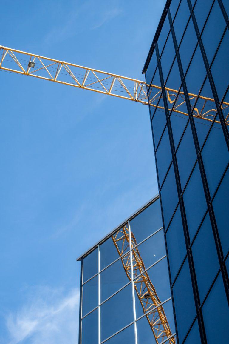Byggföretagen